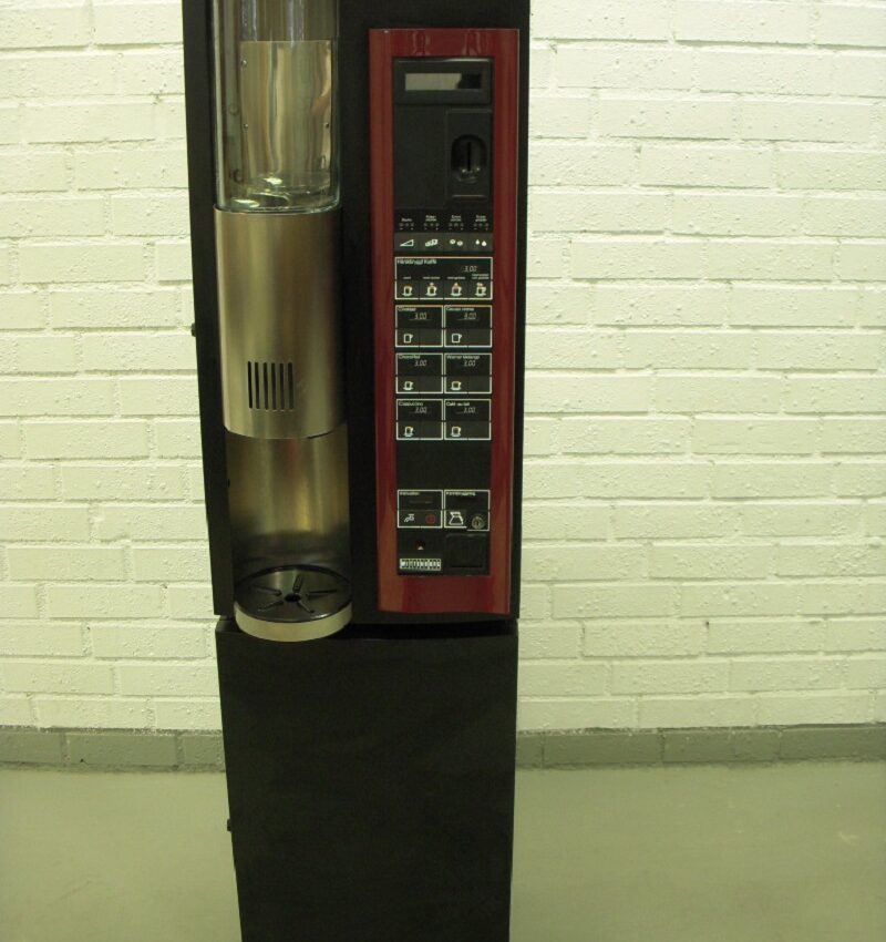 Kaffemaskin Beg. FB5100 Max