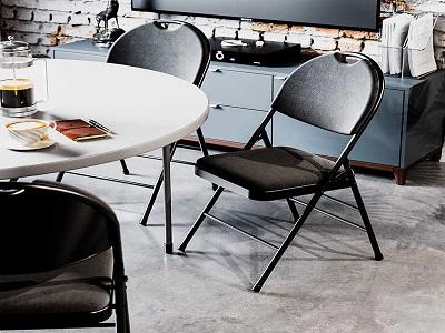 Fällbara stolar