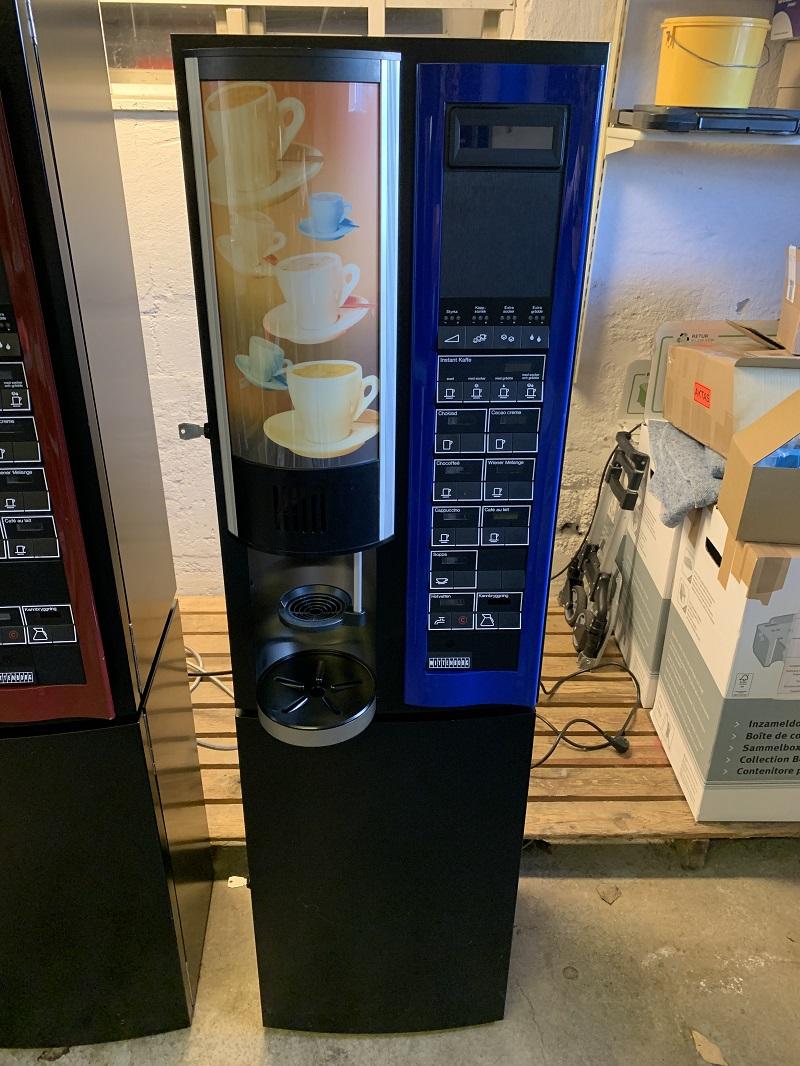Kaffemaskin Beg. IN5100